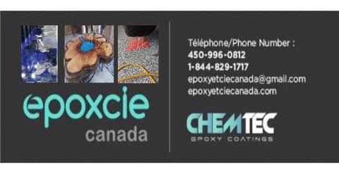 Epoxy et Cie Canada
